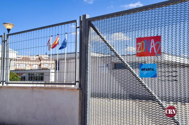 El Sindicato de Trabajadores de la Enseñanza de Castilla La Mancha se opone a la modificación del calendario lectivo por los 3 dias suspendios por la borrasca Filomena