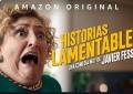 La actriz piedrabuenera Gloria Albalate candidata a los Premios Goya 2021 en la categoría de mejor actriz revelación