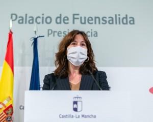 La segunda dosis de la vacuna llega a las residencias de Castilla La Mancha este jueves