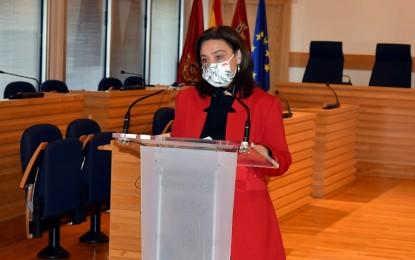 Pilar Zamora apela al diálogo tras el tiroteo del barrio del Pilar