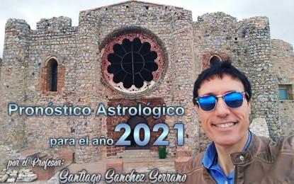 Pronóstico Astrológico para el año 2021