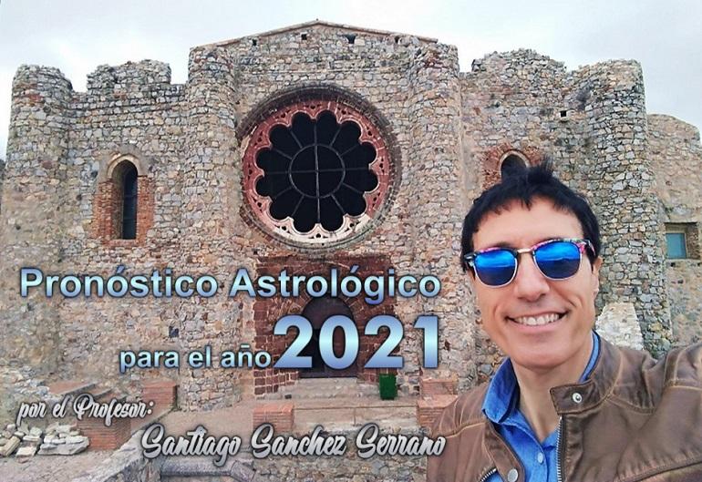 Pronostico Astologico 2021