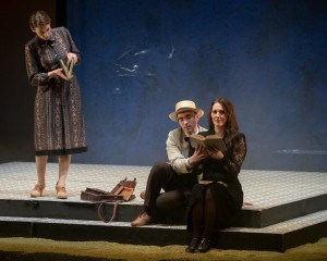 """Puertollano: """"La Viuda Valenciana"""" dirigida por Borja Rodríguez se representará en febrero en el Auditorio Municipal Pedro Almodóvar"""