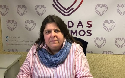 Unidas Podemos: Hoy, hay cosas más urgentes que entoldar la Plaza Mayor de Ciudad Real