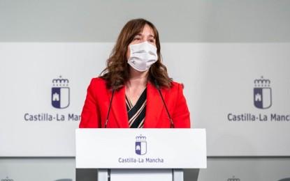 Blanca Fernández pide no celebrar el 8M en la calle