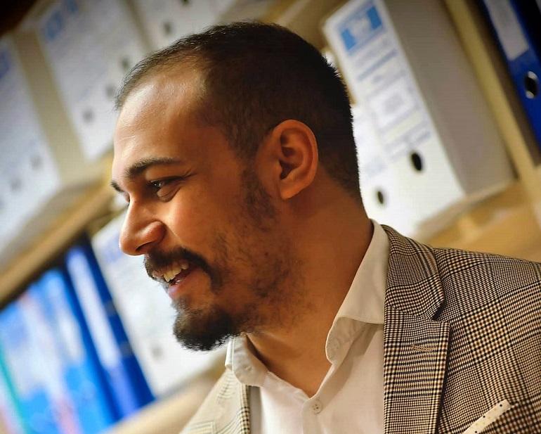 El ciudadrealeño Miguel Morales Serrano, nuevo miembro del Consejo de Administración de RTVCM por el PP
