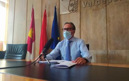 Valdepeñas lleva a Pleno la conversión de la Casa de los Vasco a plaza pública