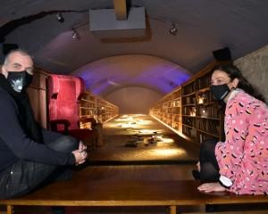 Ciudad Real: El Museo del Quijote renueva la tecnología de sus audiovisuales que se podrán disfrutar en otros idiomas