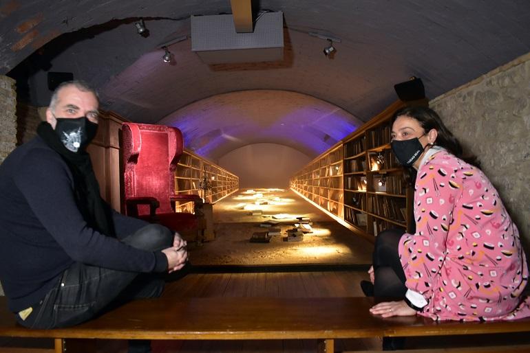 Ciudad Real El Museo del Quijote renueva la tecnología de sus audiovisuales que se podrán disfrutar en otros idiomas