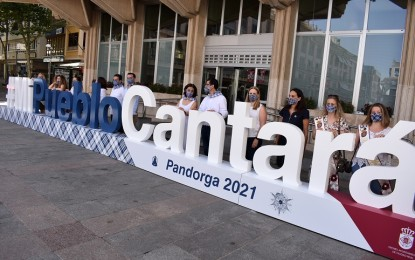 Ciudad Real: Festejos convoca el concurso de Carteles  para la Romería de Alarcos, Pandorga y Feria