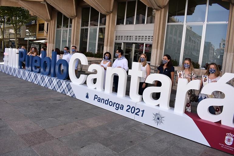 Ciudad Real Festejos convoca el concurso de Carteles para la Romería de Alarcos, Pandorga y Feria