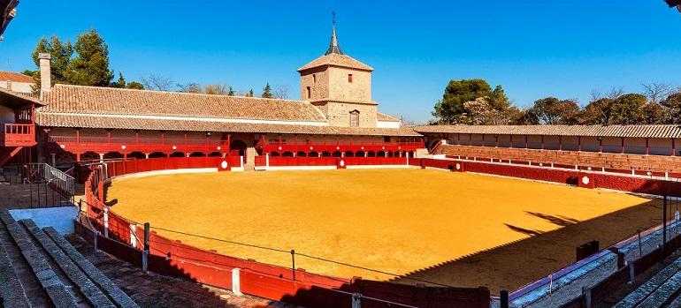 El Ayuntamiento de Santa Cruz de Mudela invierte 30.000 euros para dotar al Santuario de Las Virtudes de un bar-restaurante
