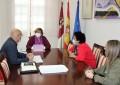 El Gobierno de Castilla-La Mancha y el Ayuntamiento de Corral de Calatrava aúnan esfuerzos para poner en marcha un Centro de Mayores