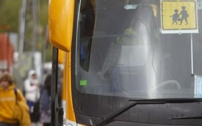 El Gobierno regional destina 220.000 euros a la convocatoria de ayudas individuales de transporte escolar del curso 2020-2021