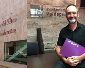 Valdepeñas: Podemos denuncia irregularidades contables y de contratación en la Fundación Museo del Vino