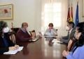 Villarrubia de los Ojos solicita al ejecutivo regional se retome el expediente para declarar la Romeria Fiesta de la Cruz de Mayo como Fiesta de Interes Turístico Regional