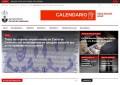 El Ayuntamiento de Corral de Calatrava presenta su nueva web, más moderna, funcional y asociada a una app con la que mejorar  el  servicio a sus vecinos