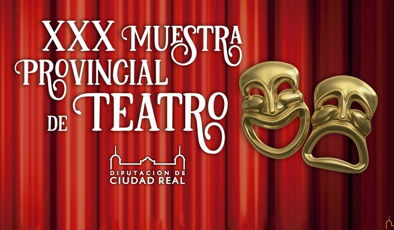 Almagro El Taular Teatro ha sido seleccionado para la XXX Muestra de Teatro de la Diputación Provincial de Ciudad Real