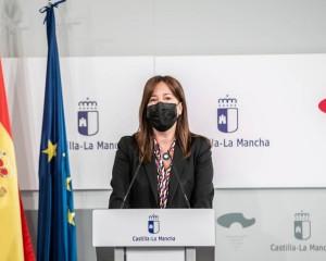 """Castilla-La Mancha relaja medidas """"desde la prudencia y la responsabilidad"""" a la vista de la evolución positiva de los datos y la vacunación"""