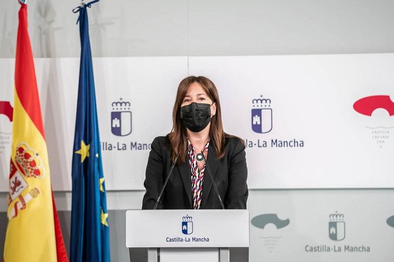 Castilla-La Mancha relaja medidas desde la prudencia y la responsabilidad a la vista de la evolución positiva de los datos y la vacunación