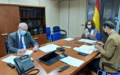 Contratación, alojamiento, medidas de seguridad e higiene en el trabajo y cumplimiento de las medidas de protección frente al Covid serán motivo de especial vigilancia ante las campañas agrícolas
