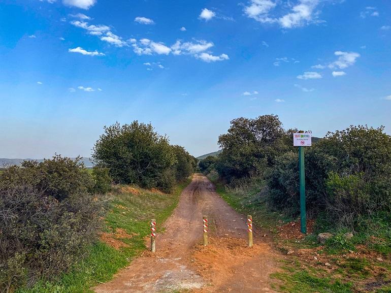 El Ayuntamiento de Argamasilla de Calatrava y ADIF trabajan en el convenio que creará una vía verde por la antigua ruta de El Trenillo