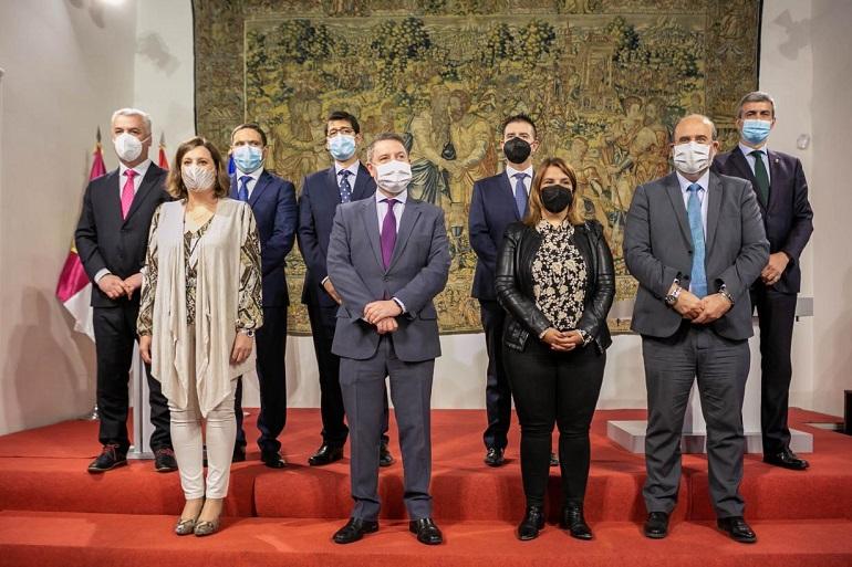 El Gobierno de Castilla-La Mancha y las diputaciones provinciales cubrirán el 85% del coste de las contrataciones del Plan de Empleo