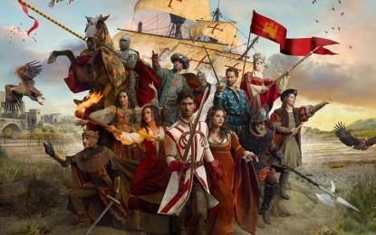 """El Gobierno regional y Puy Du Fou España lanzan la III edición del concurso escolar """"Un viaje a través de la historia"""""""