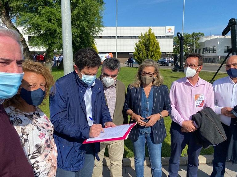 """El PP de Ciudad Real dice """"no"""" a la supresión de una plaza de médico en el Centro de Salud de Puertollano III"""