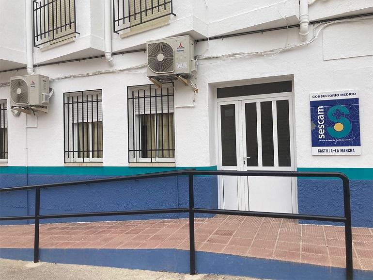 Hinojosas de Calatrava se une a Cabezarrubias del Puerto y Mestanza en las acciones de protesta para defender la sanidad pública