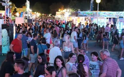 """Manzanares no celebrará una feria """"al uso"""" en julio"""