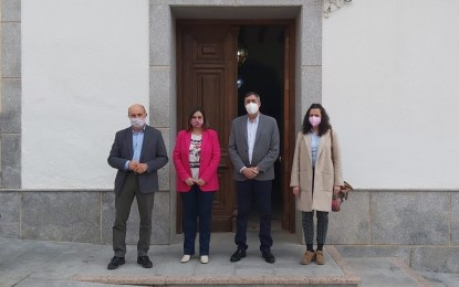 Piedrabuena: Primeros pasos para hacer realidad el museo sobre la vida y obra del inventor piedrabuenero Mónico Sánchez