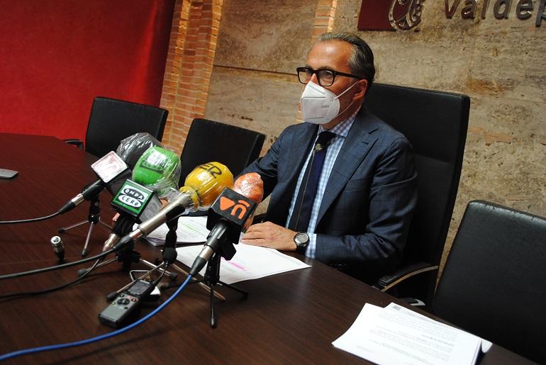 Valdepeñas El Consistorio desestimará a La Molineta Agua y Salud la solicitud de abonarle 162.000 euros por la situación derivada del estado de alarma