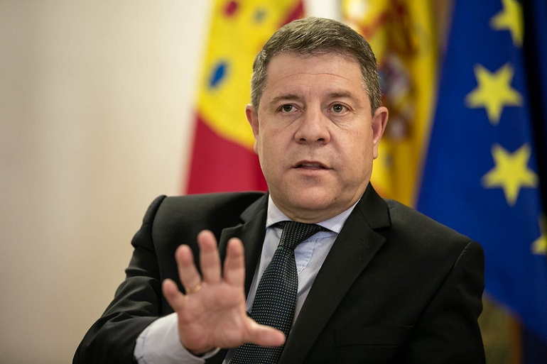Castilla La Mancha levantará el cierre perimetral el próximo domingo día 9 de mayo