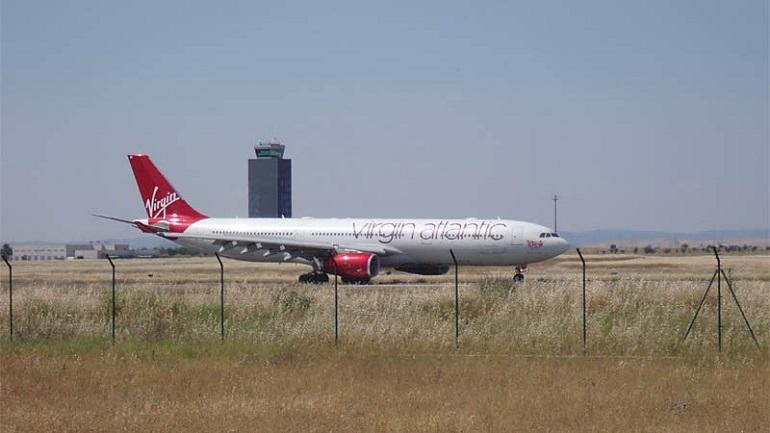 Ciudad Real Abiertas las posibilidades de que el Aeropuerto de Ciudad Real vuelva a recibir tráfico comercial