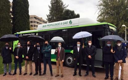 Ciudad Real: El Ayuntamiento adquirirá dos autobuses de tecnología híbrida
