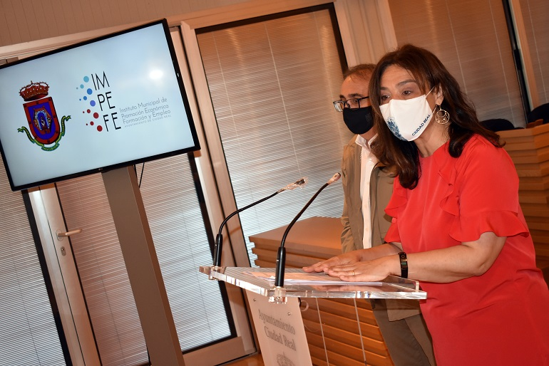 Ciudad Real El II Fondo de Reactivación dotado con 1.655.000 euros se podrá solicitar desde la semana que viene