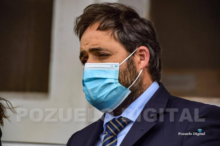 Núñez lamenta el impuestazo a los autónomos y dice que atacarles de manera tan descarada es condenarles a la ruina