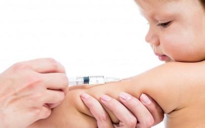 Castilla La Mancha: 4,6 Millones de euros para la compra de vacunas contra la meningitis