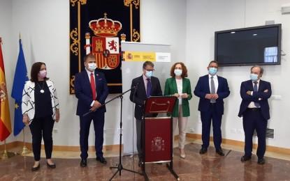El Gobierno inicia en Alcázar de San Juan y La Solana las primeras pruebas de compatibilidad entre 5G y TDT en la banda 700 MHz en España