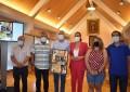 Ciudad Real: La Asociación Amigos de Javier Segovia recupera el espíritu de los ochenta en un concierto en el Auditorio La Granja