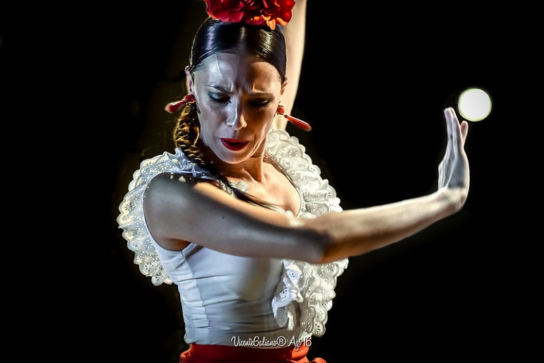 Corral de Calatrava El Festival Flamenco tendrá lugar el 13 de agosto en el marco de su 42 Semana Culturall