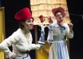 """Teatro para toda la familia  en la 42ª Semana Cultural de Corral de Calatrava con la obra """"La fierecilla"""""""