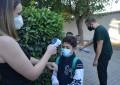 Castilla La Mancha: Casi el 100 por 100 de los alumnos mayores de doce años estarán vacunados, al menos con una dosis, al inicio del curso escolar