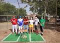 Ciudad Real ya cuenta con Campo de Softbol
