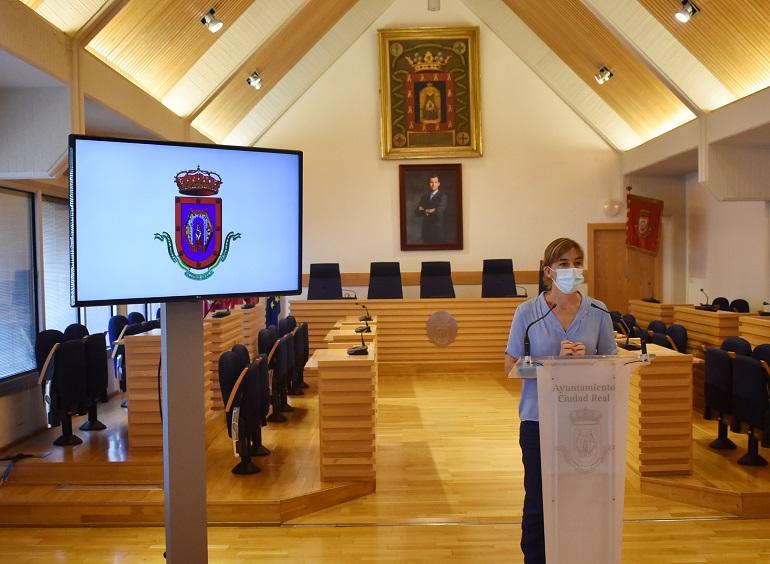 El Ayuntamiento de Ciudad Real reducirá el IBI y habrá más bonificaciones para familias numerosas