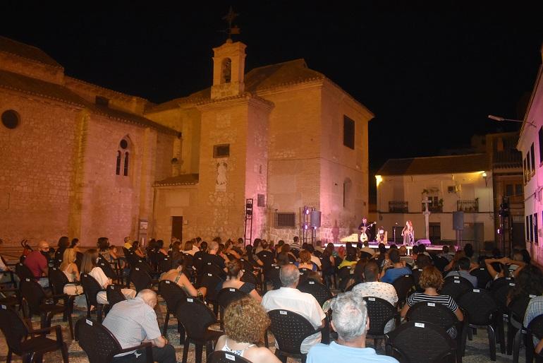 El Ayuntamiento dinamiza el sector cultural con casi 128.000 euros para proyectos en Ciudad Real