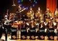 """La Big Band """"Basement Band"""" en la XLII Semana Cultural de Corral de Calatrava"""