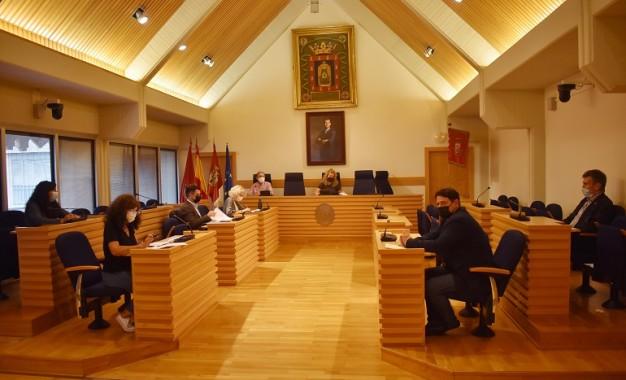 Ciudad Real: El Consejo de Ciudad aprueba la modificación de la ordenanza fiscal C-1 del impuesto sobre bienes inmuebles