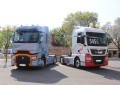 Manzanares: Todo listo para la III Feria Nacional de Vehículos Industriales de Ocasión